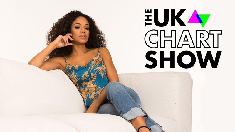The UK Chart Show: Here's this week's top 30