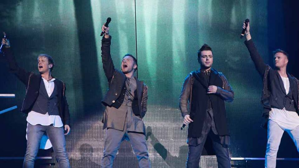 Everything you need to know about Westlife's 'The Twenty Tour'
