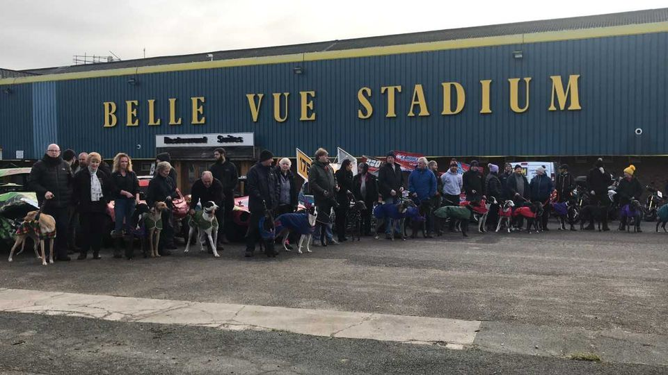 Campaigners launch fight to save Belle Vue Stadium | Local