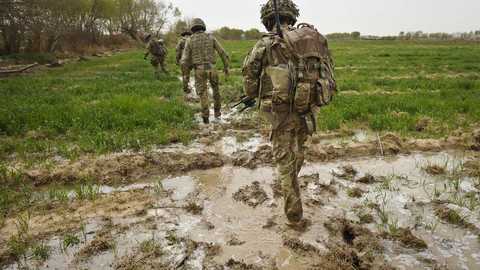 Veterans with mental health issues set to get priority for