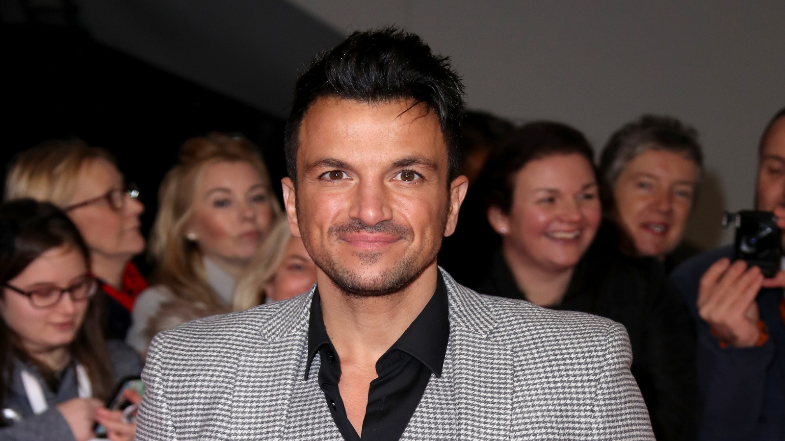Peter Andre: How old is he? His Networth? And details about his 25 Years tour!