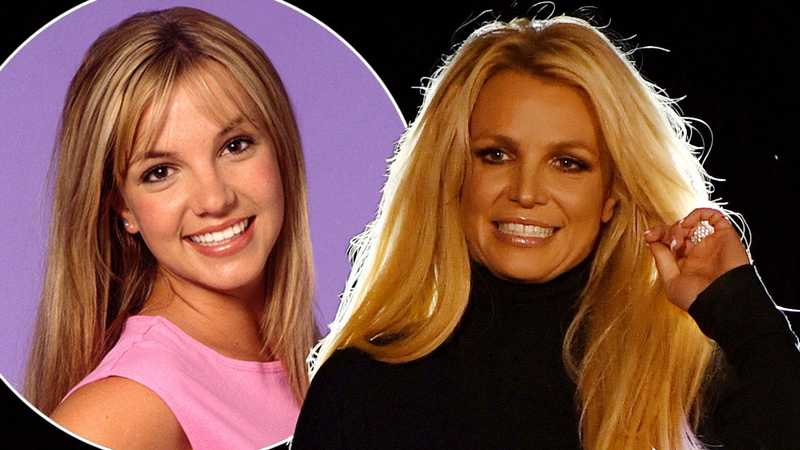 Britney Spears' debut album is now 20 years old