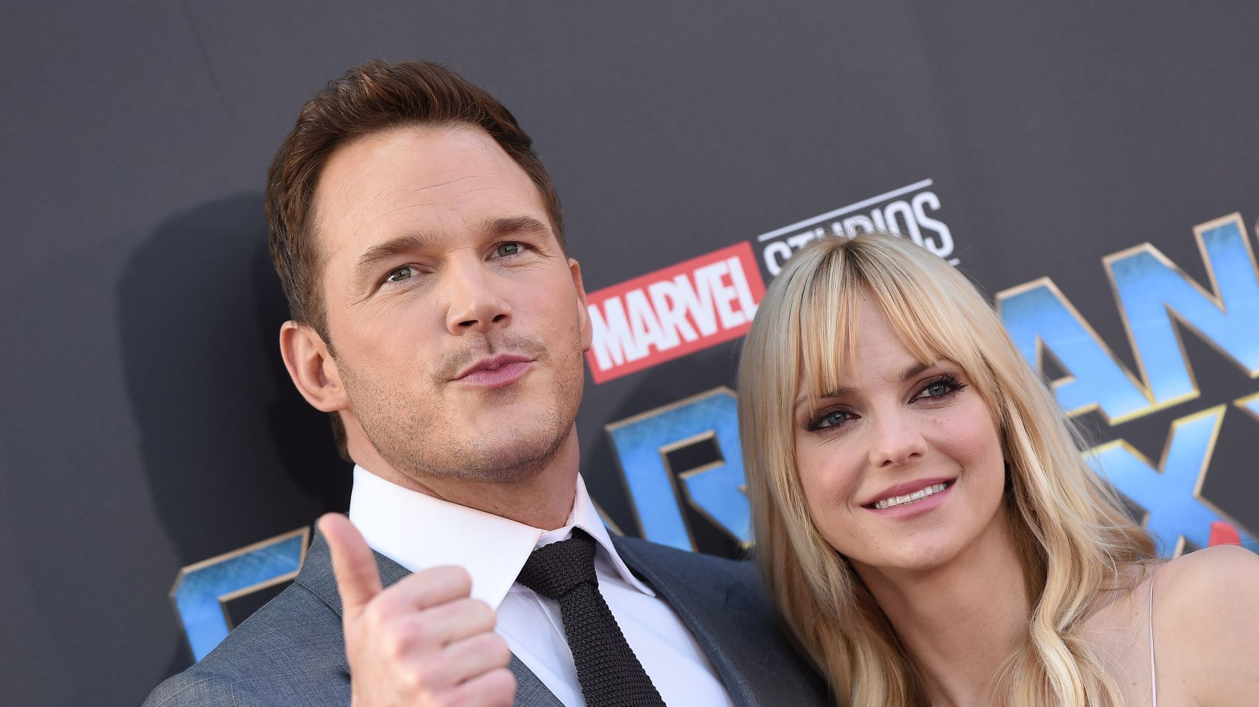 Anna Faris Chris Pratt Wedding.What Can We Learn From Anna Faris Offering To Marry Chris Pratt And