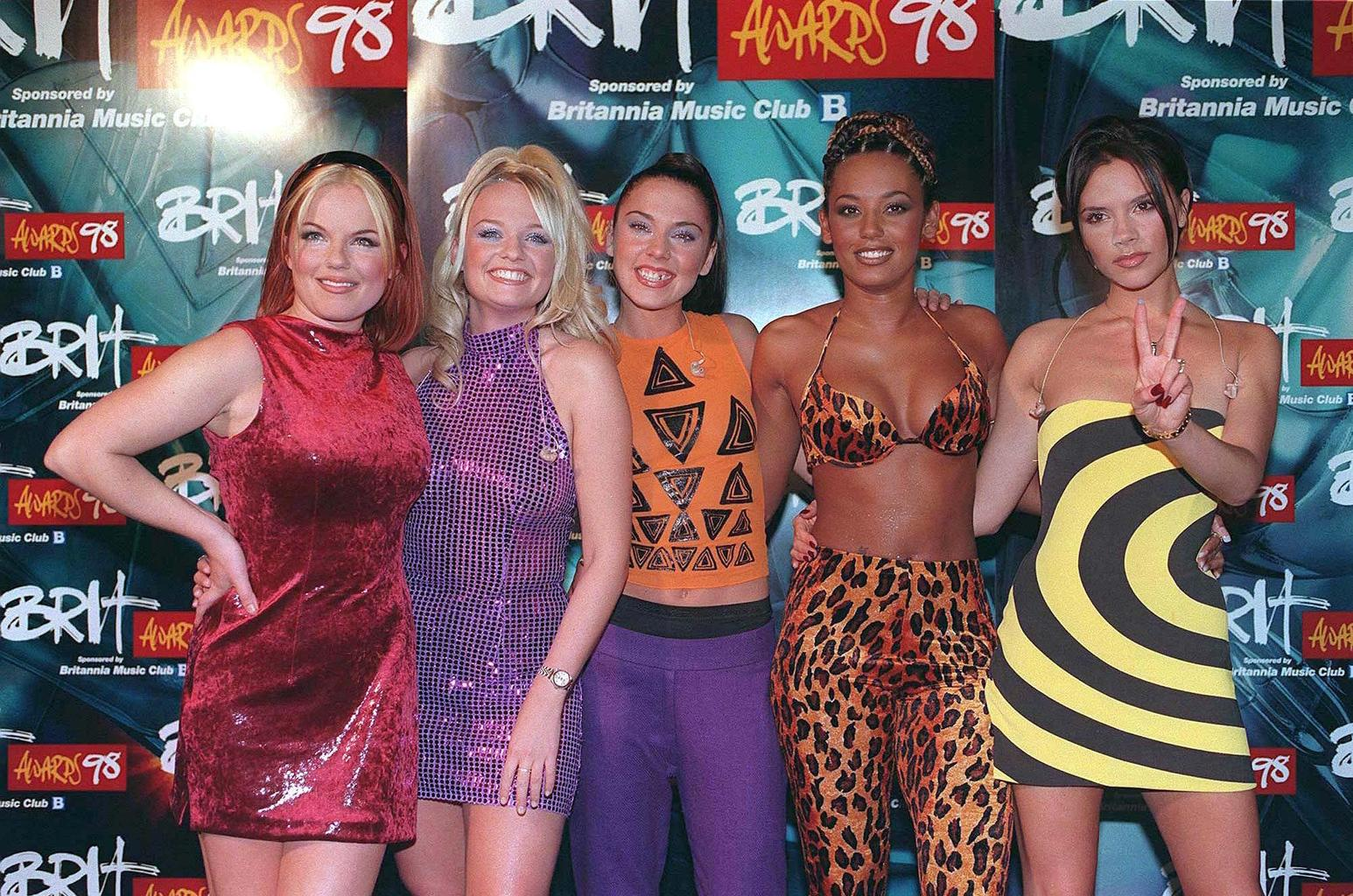 Is This Victoria Beckham's Replacement on Spice Girls 2019 Reunion