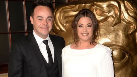 Lisa Armstrong Reacts To Ant Mcpartlin S First Interview About New Girlfriend Anne Marie Corbett Closer