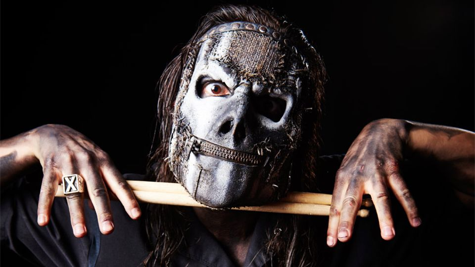 Jay Weinberg shares bloody photo hinting at brutal direction of