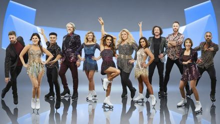 Dancing On Ice 2019 Everything You Need To Know About What Happened Closer