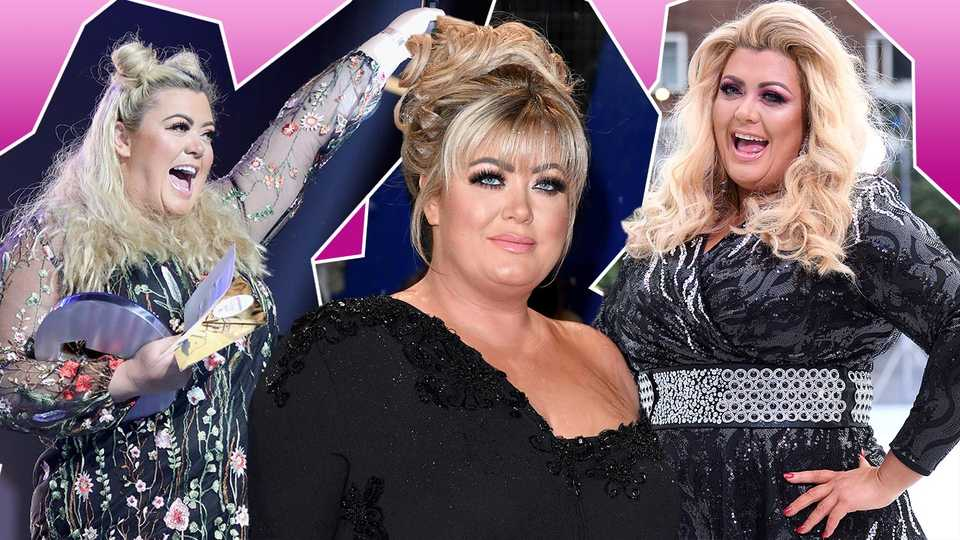 233c5bc8 Gemma Collins: Everything you need to know about The GC | Celebrity ...