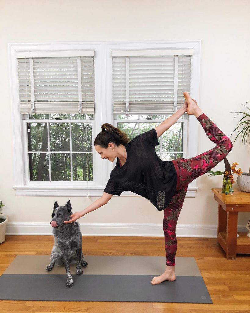 Yoga With Adriene: Everything You Need To Know About The YouTube