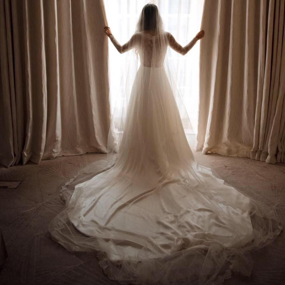 ddc7d6c2db28 Especially if you live in North London, this is a good place to start your  search. Not only does Mirror Mirror stock a curated edit of wedding dresses  and ...