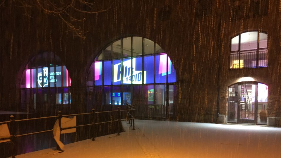 Weather causes travel disruption and school closures across