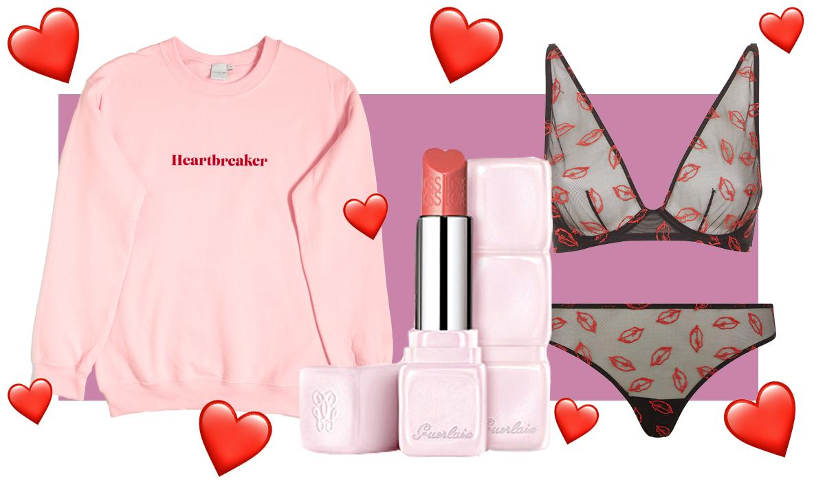 Valentine's Day Gift Guide: Treat Yourself To These Must-HavePresents - heatworld