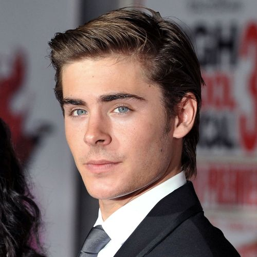Efron age zac Who is