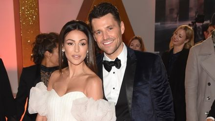 Mark Wright Tells Michelle Keegan I Can T Carry On Like This Closer