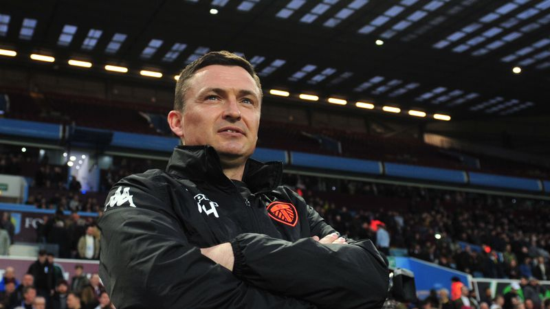Heckingbottom wants strength from his out of form players