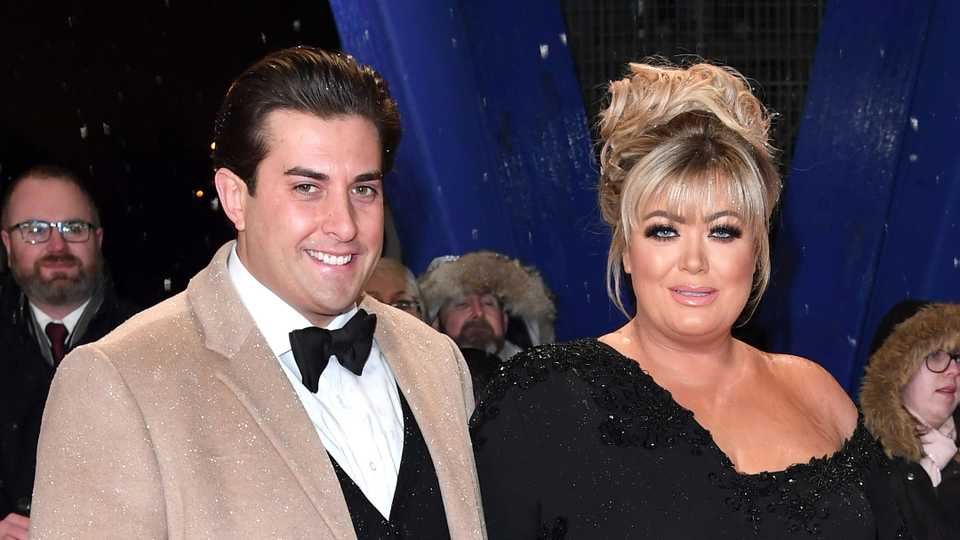 be4eb144 Gemma Collins' fears over James Argent's cheating | Closer