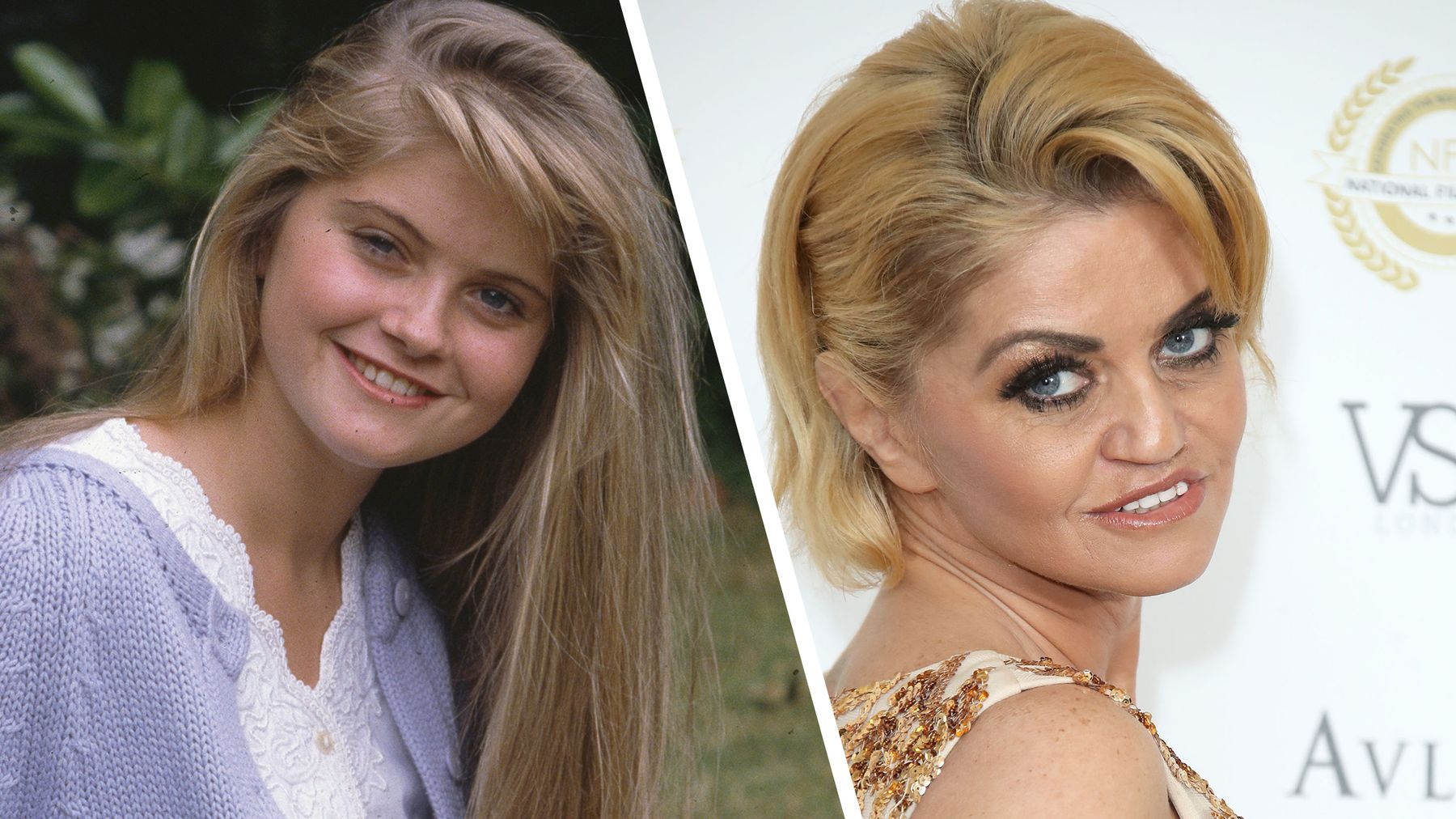 Danniella Westbrook - see the actress through the years | Closer