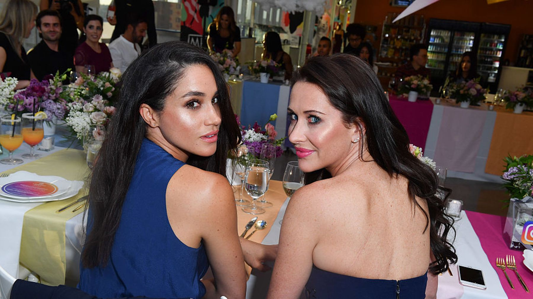 9 Things To Know About Jessica Mulroney, Meghan Markle's BFF