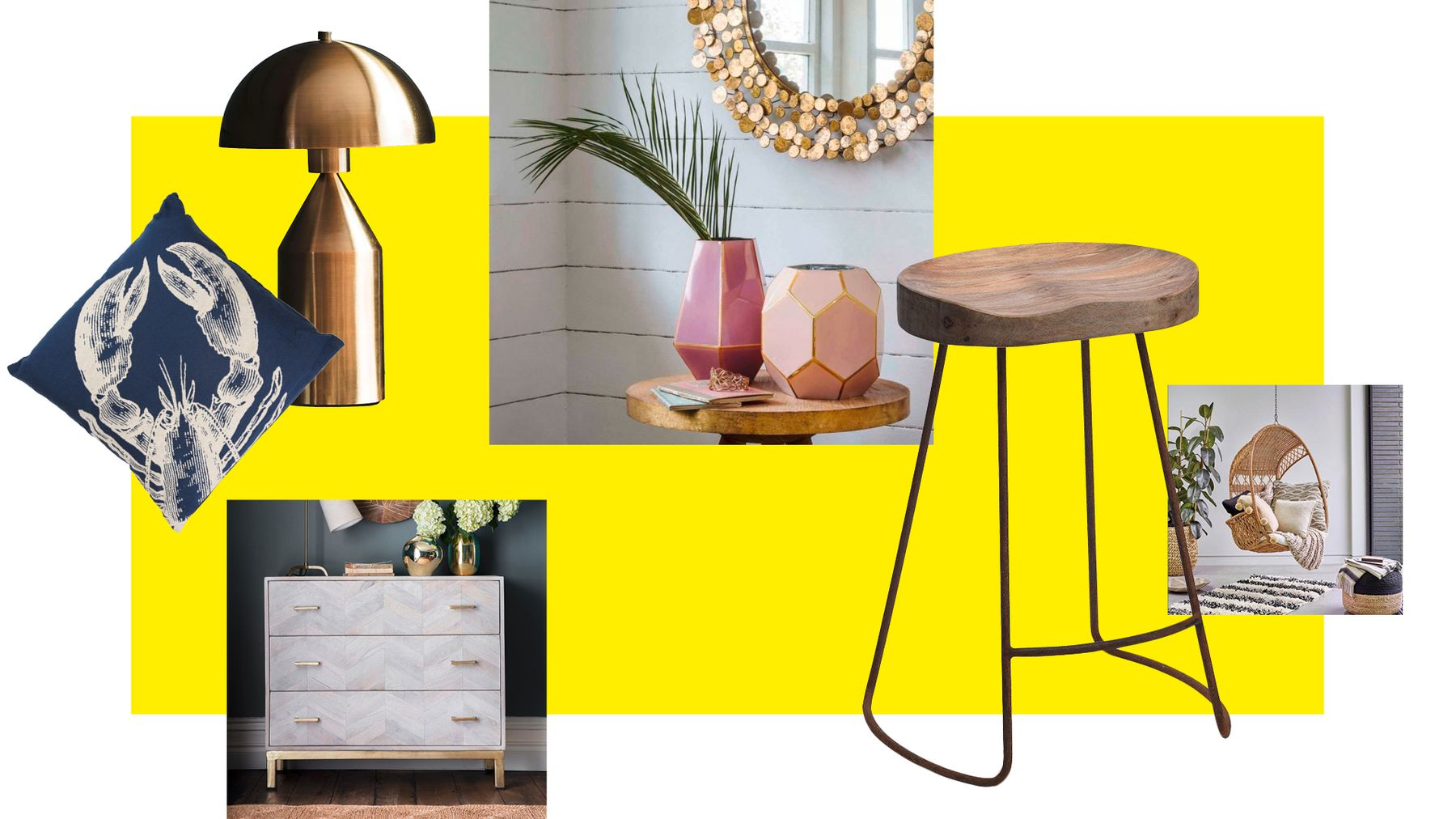 The Best Places To Decorate Your Home On The Cheap That Aren T Ikea