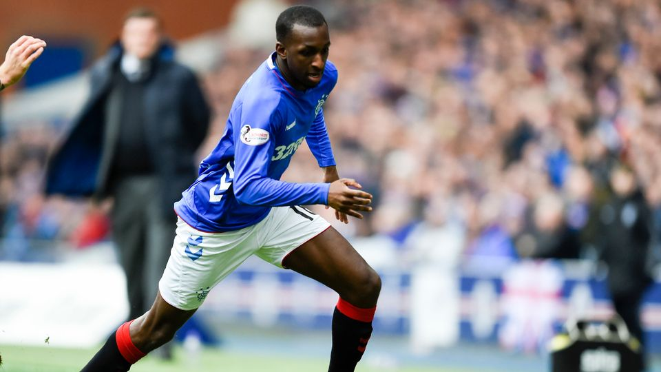 Image result for glen kamara