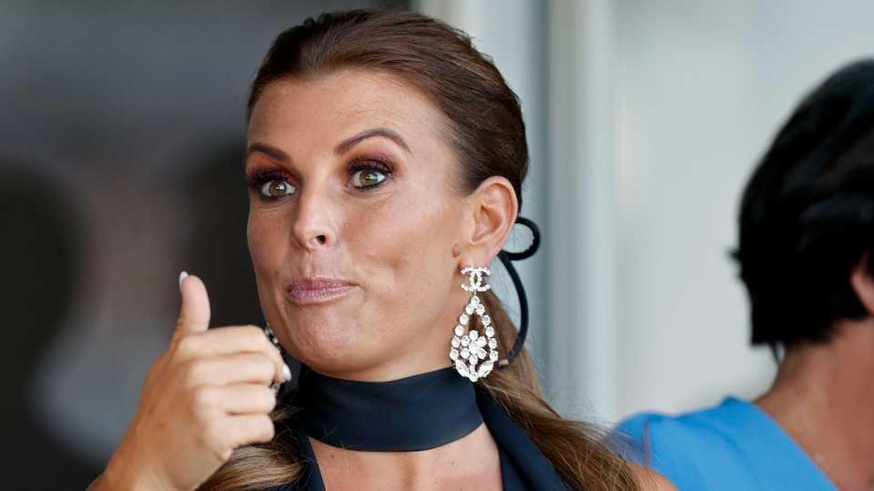 aa09fba73323 Coleen Rooney's secret plans for a life without Wayne | Closer