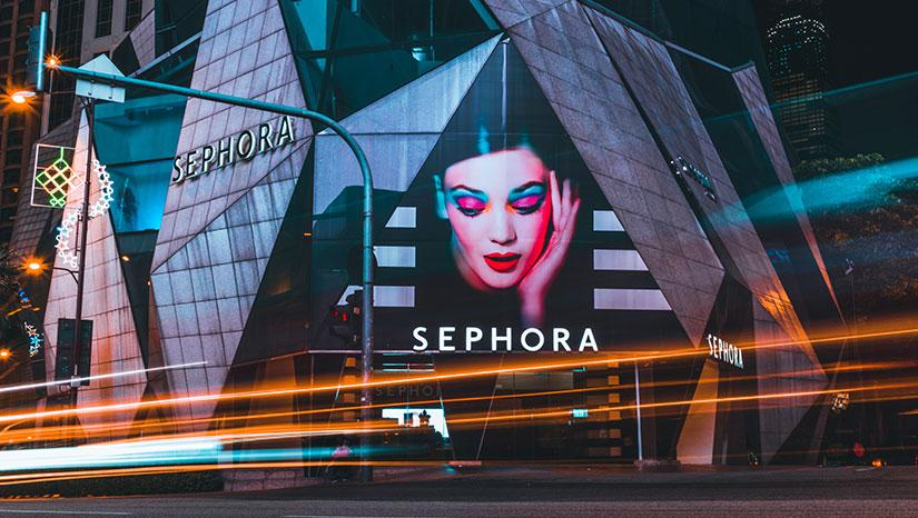 Sephora United Kingdom