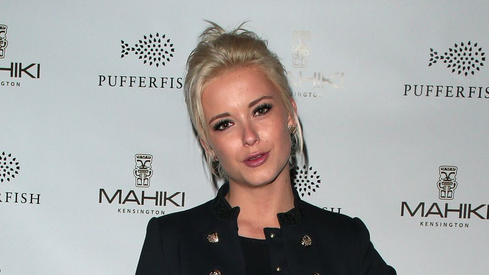 Made In Chelsea Liv Bentley Reveals Exes Joining
