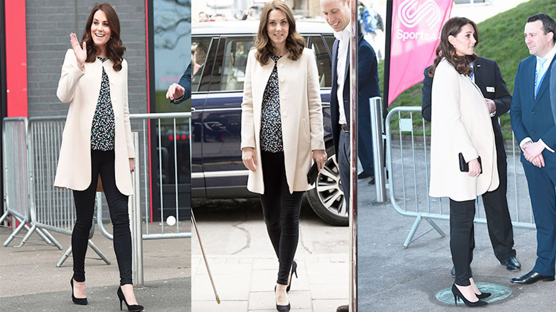 5 Of The Best Maternity Jeans Grazia