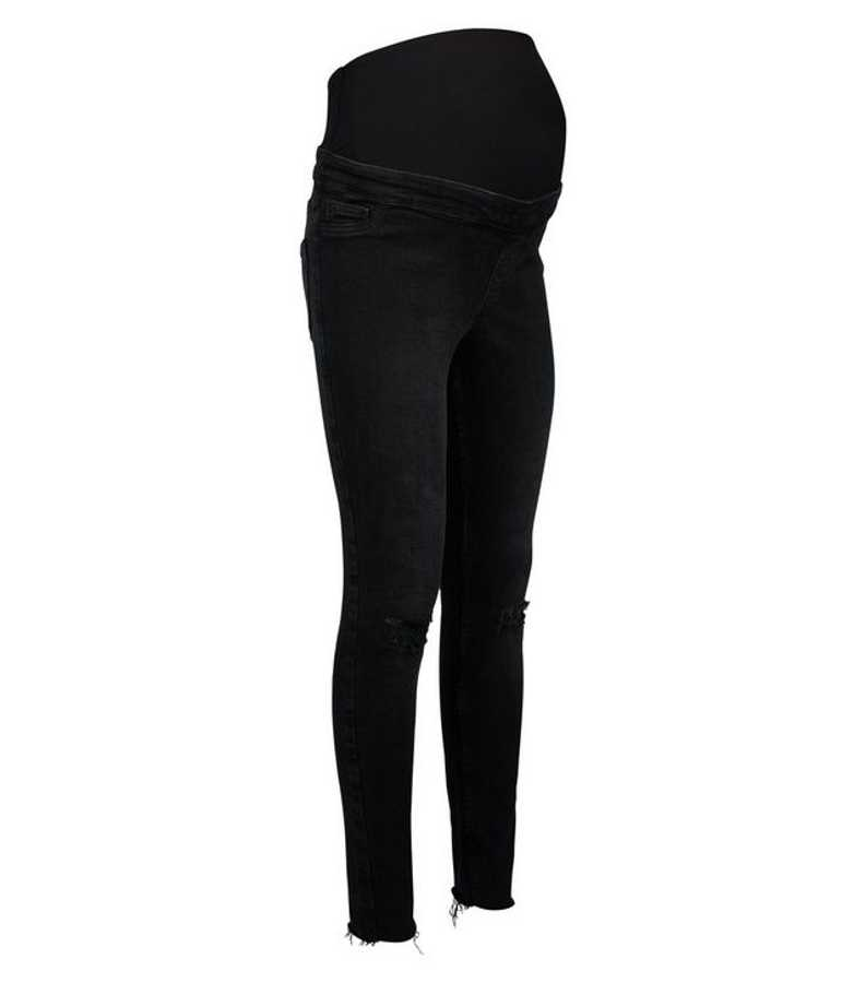 8449ca3a2cb3f1 5 Of The Best Maternity Jeans