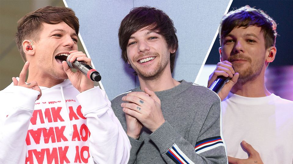 Louis Tomlinson: Is Louis Tomlinson a dad?