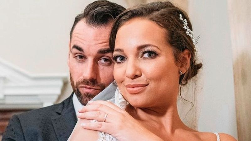 Married at First Sight's Ben Jardine: 'You can't force chemistry'