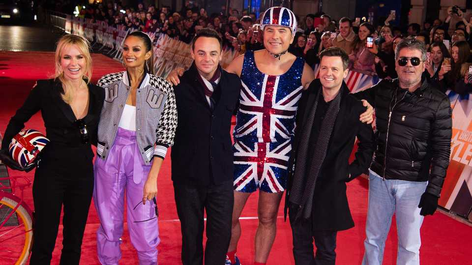 Britain's Got Talent 2019: Everything you need to know