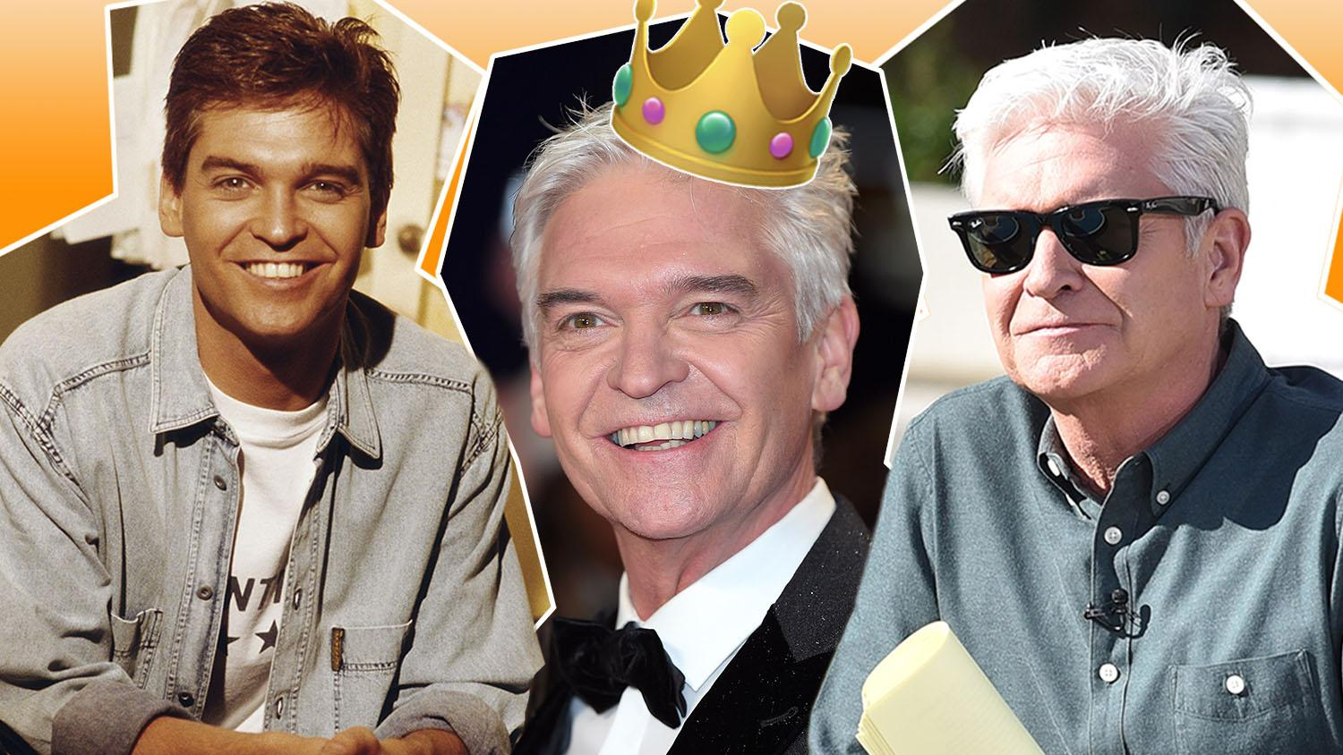 Phillip Schofield: Everything you need to know about the TV presenter