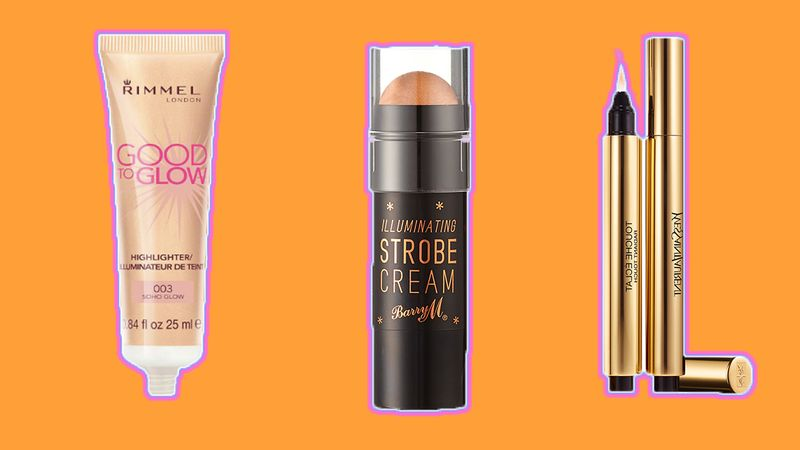 Best Highlighters To Get A Summer Sheen