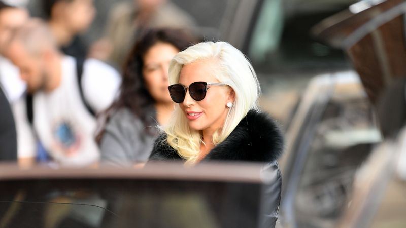 Lady Gaga Confirms She's Pregnant (With An Album) And Rihanna Might Be Involved