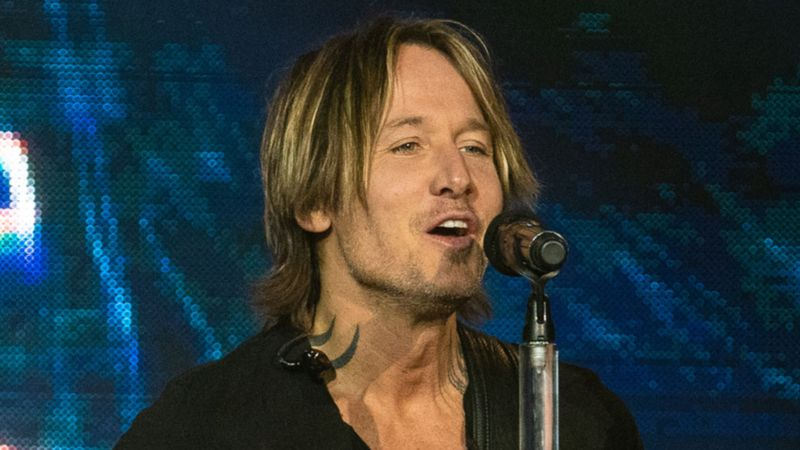 Keith Urban: Everything you need to know about the 'Somebody Like You' singer