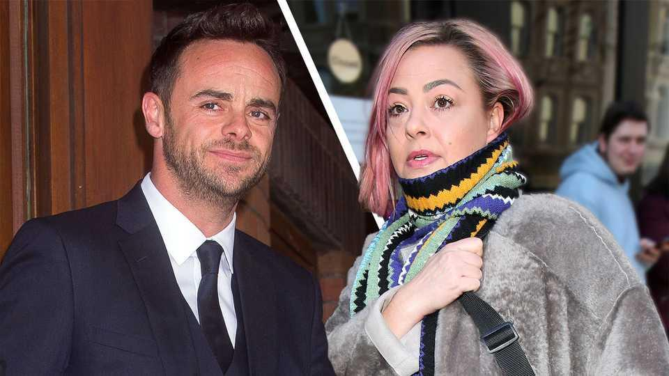 Lisa Armstrong S Tv Revenge On Ex Husband Ant Mcpartlin Closer