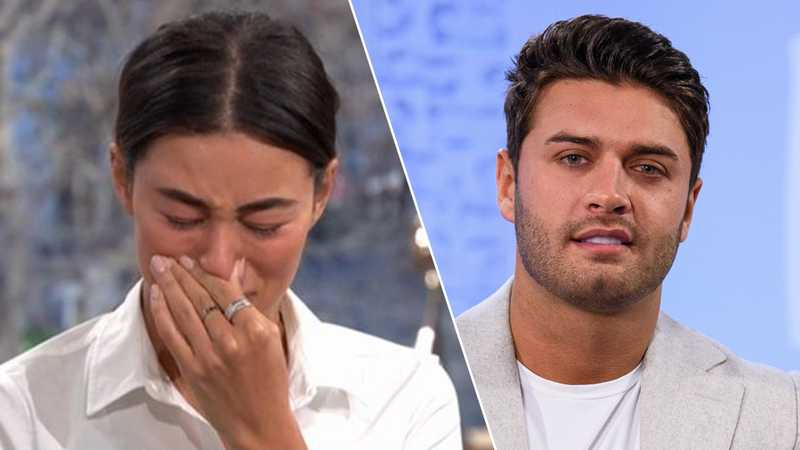 Love Island's Montana Brown opens up about final communication with Mike Thalassitis on This Morning