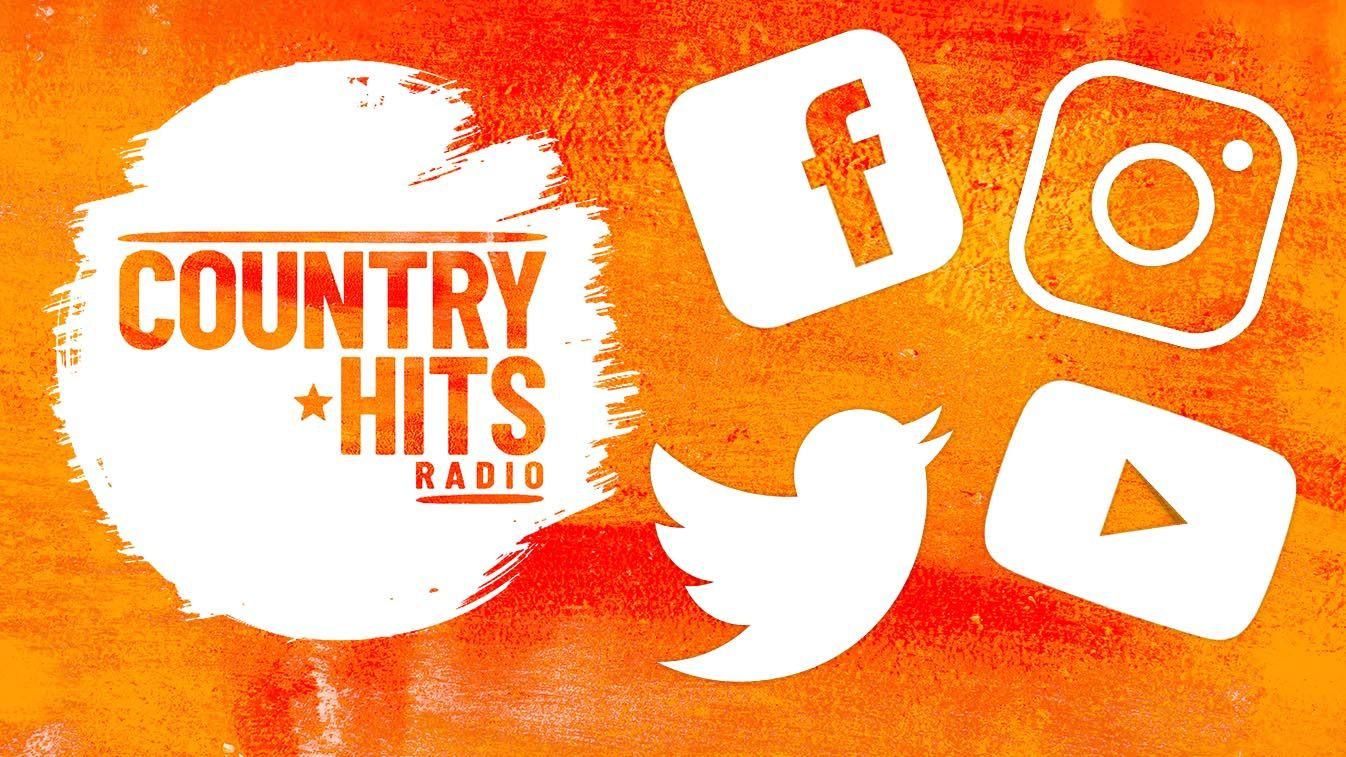 Country Hits Radio: How to listen to the national country