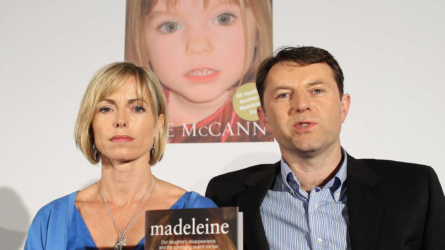 Disgraced Olive Press Editor, Jon Clarke, and his THIRD version of the same story Mccann-parents