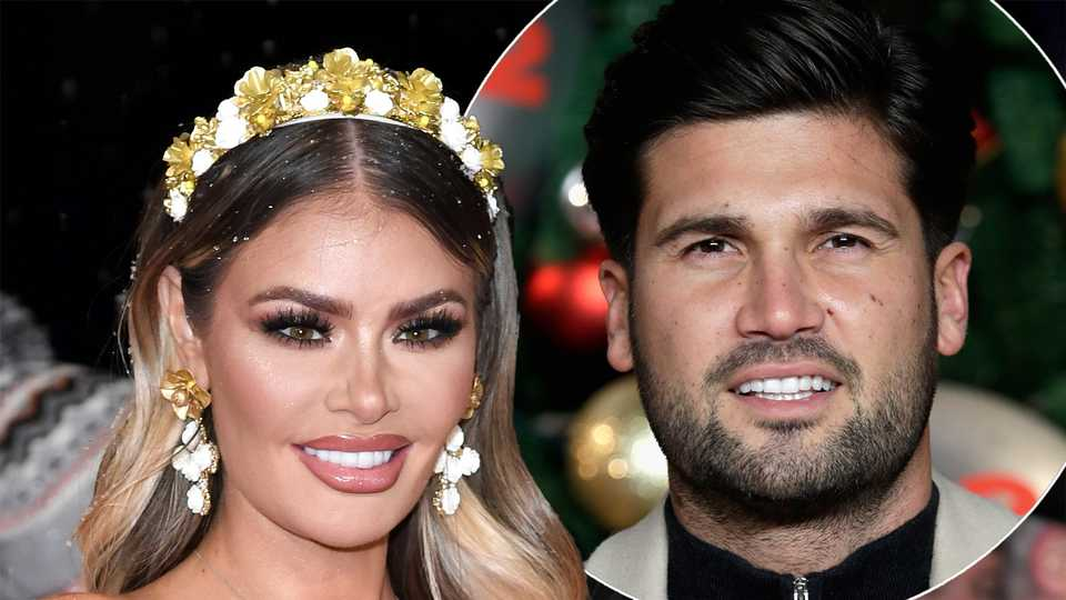 c10a6240 TOWIE's Dan Edgar and Chloe Sims set to 'MARRY' 😱 | Celebrity | Heat