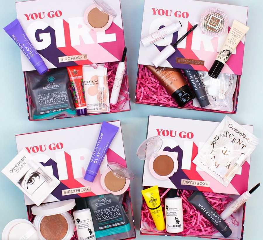 9 Of The Best Makeup Subscription Boxes To Fuel Your Beauty Obsession - Grazia