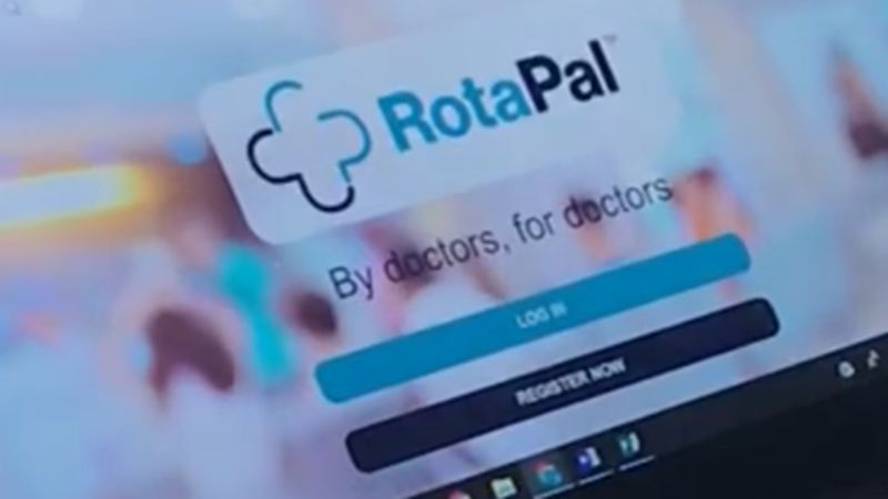 NI doctors could save NHS time and money with pioneering new app