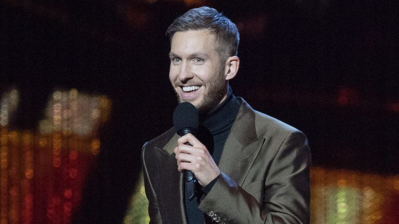 Everything you need to know about Calvin Harris