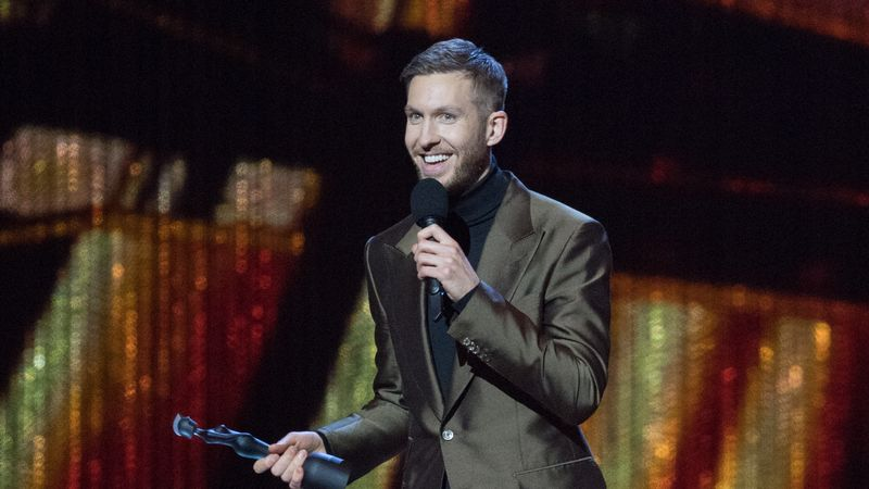 Calvin Harris facts: Things you didn't know about Calvin Harris