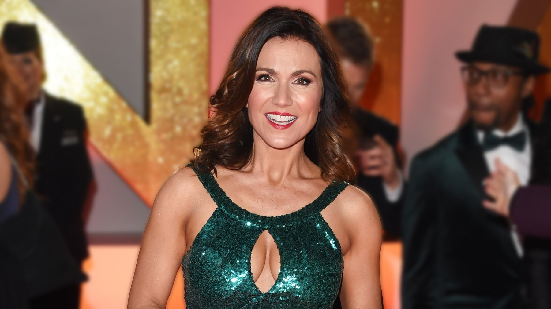 Susanna Reid Shows Off Incredible Body Transformation After Losing