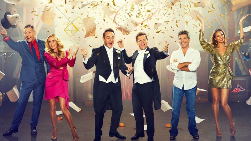 Britain's Got Talent: Everything you need to know