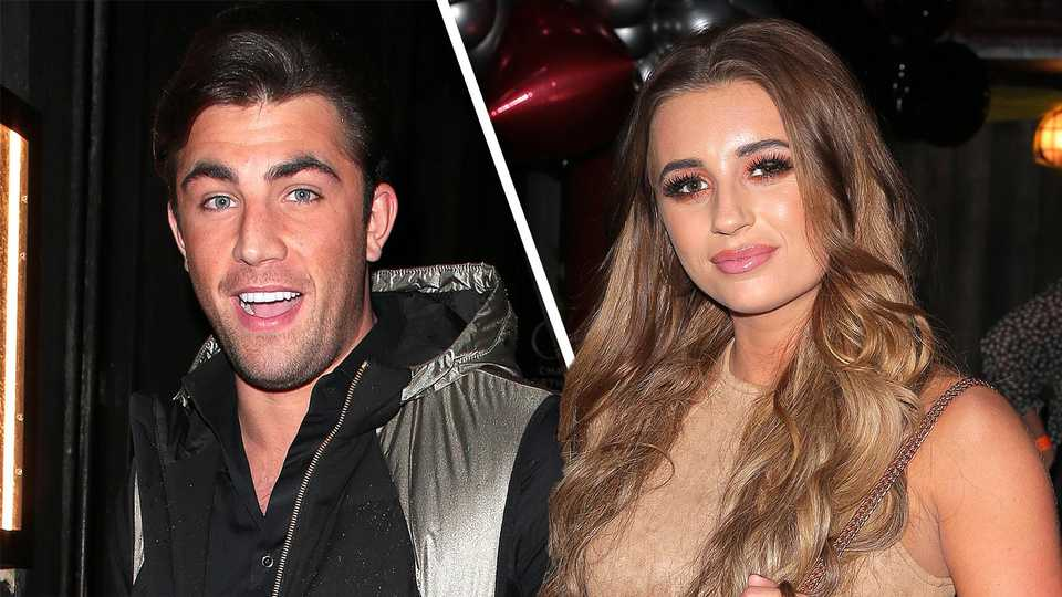 Dani Dyer and Jack Fincham UNFOLLOW each other on Instagram