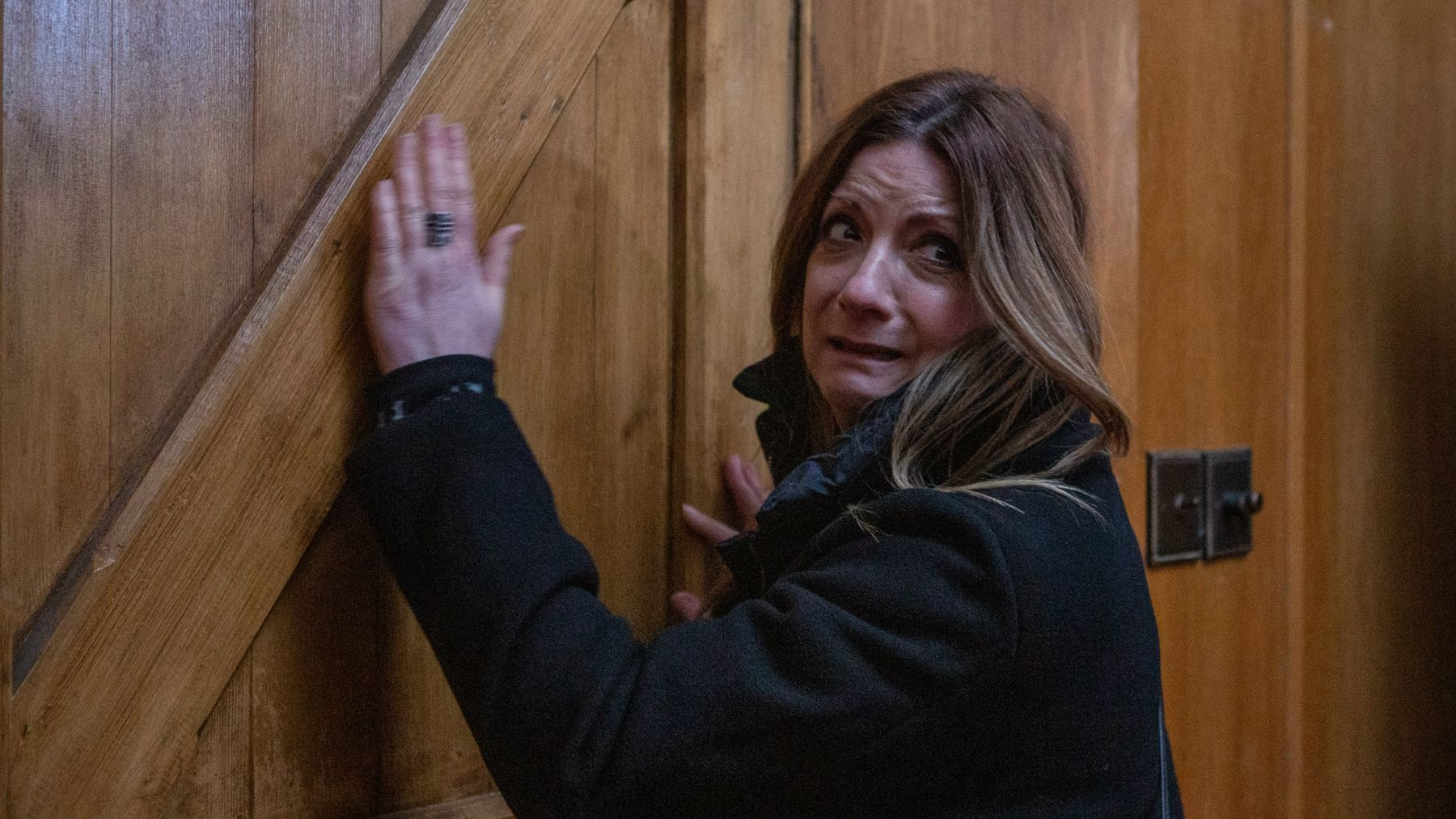 Emmerdale spoilers: Harriet Finch's stalker hell | Closer