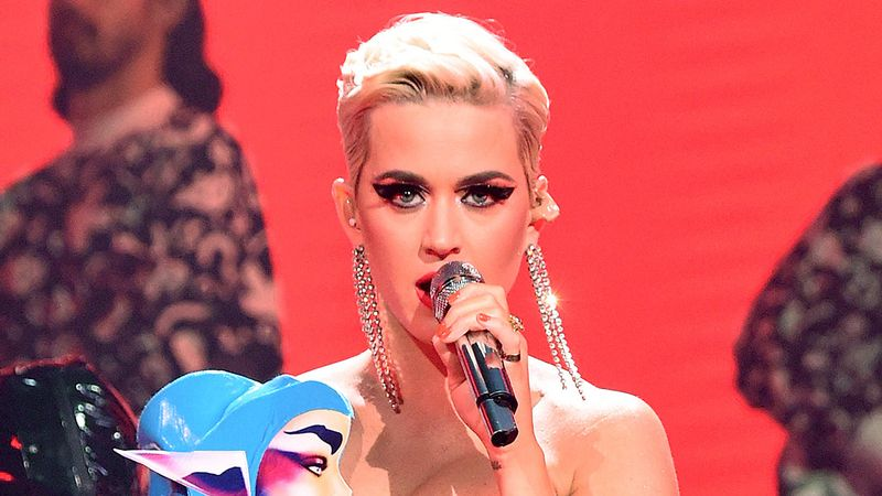 9 reasons why we adore Katy Perry